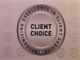 Client Choice 2015